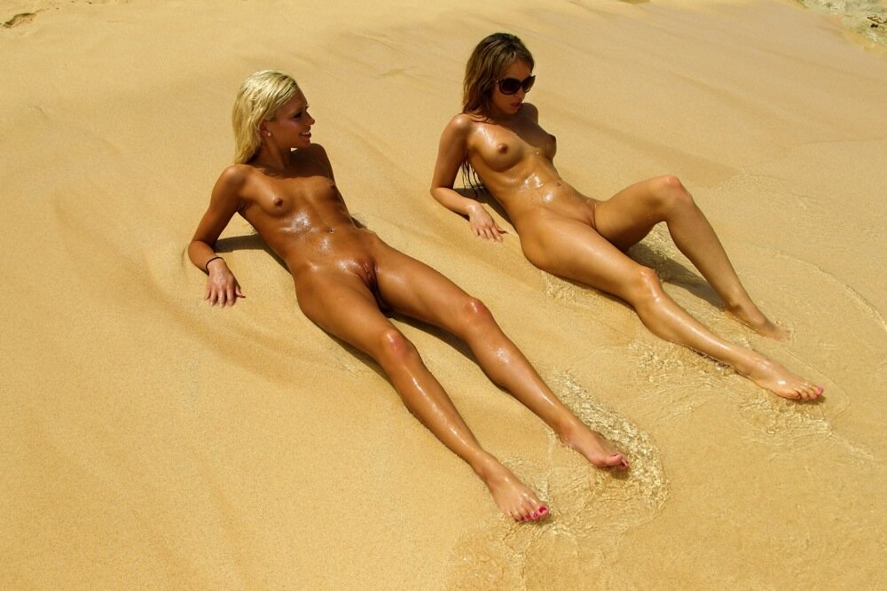 photos filles nues en groupe