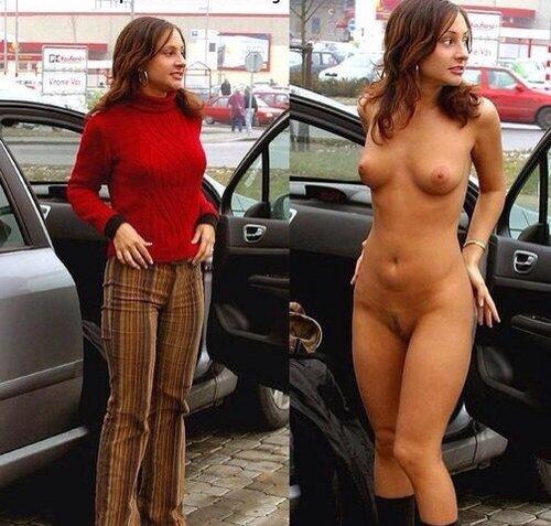 голые женщины без одежды фото