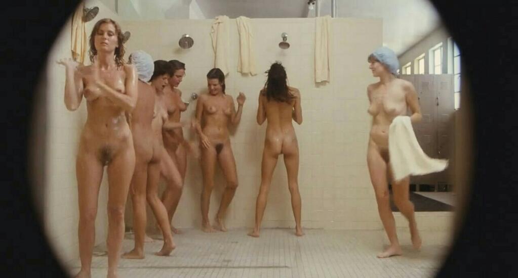 Hunter tylo full frontal nude scene 7