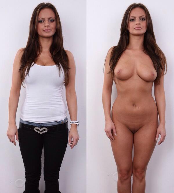 Femme Avant Apres Nue avant / après 18 photos de femmes nues et habillées | dimiblog, du